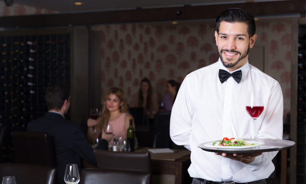 Why Opt For Our Catering Services